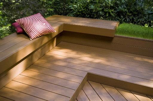Paneles y decks - Paneles de madera para exterior ...