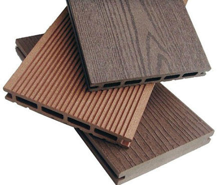 Paneles y decks for Aberturas pvc simil madera precios